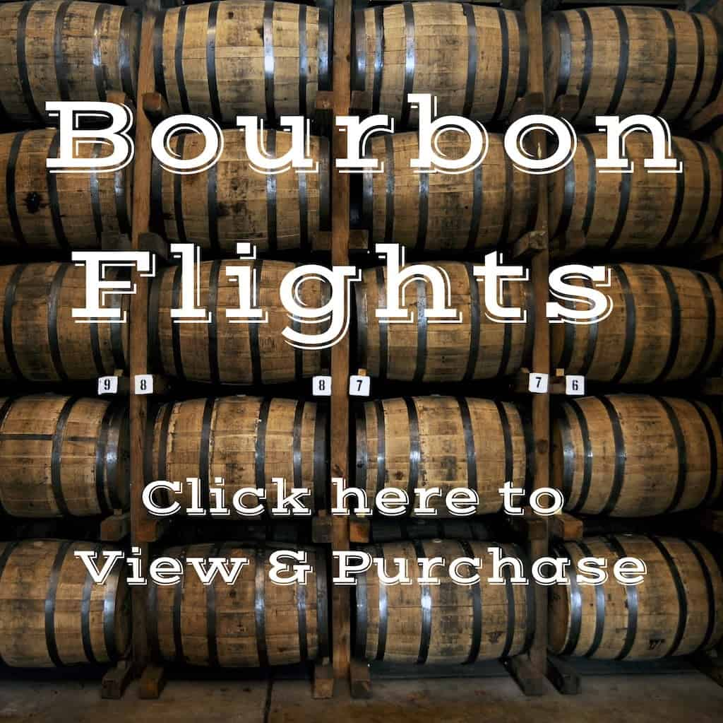 Bourbon Flights
